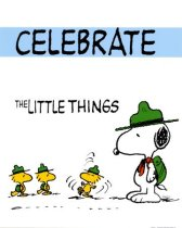 peanuts-celebrate-the-little-things