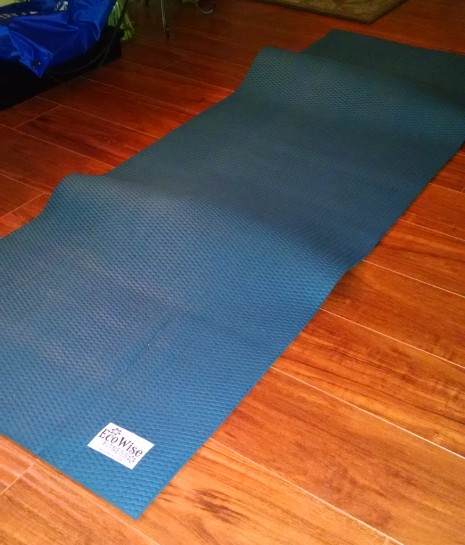 5 Ways To Use A Yoga Mat In Pediatric PT (other Than For